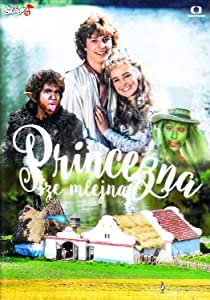 Divx movie direct downloads Princezna ze mlejna [WEBRip]