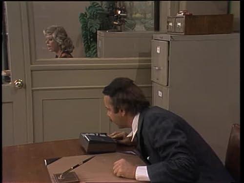 The Carol Burnett Show: Wiggins Tudball Opt1