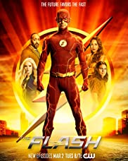 LugaTv | Watch The Flash seasons 1 - 7 for free online