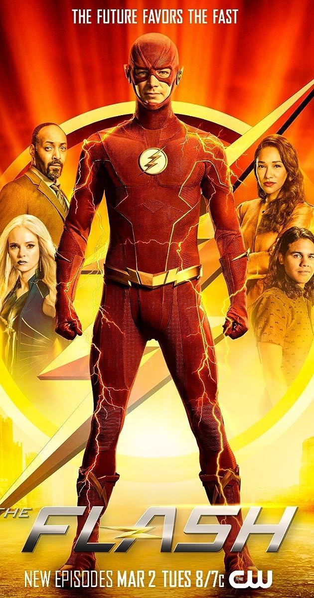 The.Flash.2014.S07E11.720p.WEB.x265-MiNX[TGx]