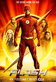 The Flash - Seaosn 7 HDRip English Web Series Watch Online Free