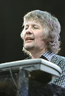 Don Airey Picture