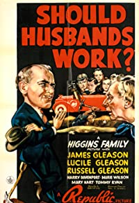 Primary photo for Should Husbands Work?
