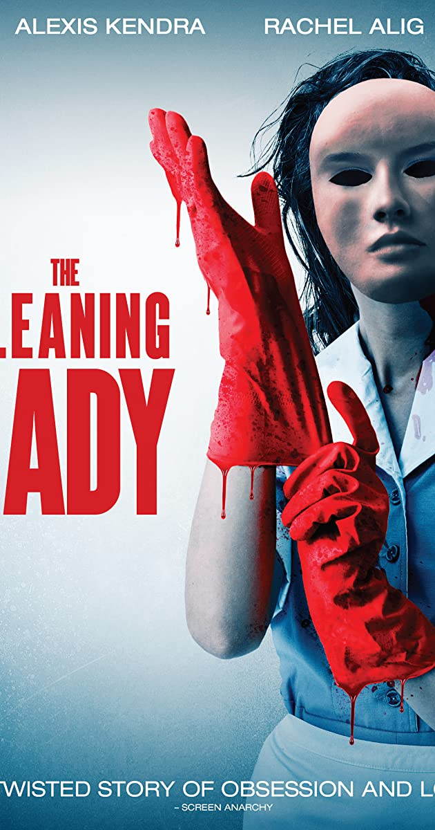 Subtitle of The Cleaning Lady