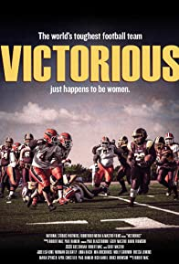 Primary photo for Victorious Women of the Gridiron