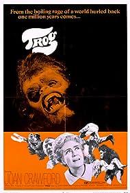 Trog Poster - Movie Forum, Cast, Reviews