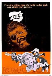 Trog (1970) film en francais gratuit