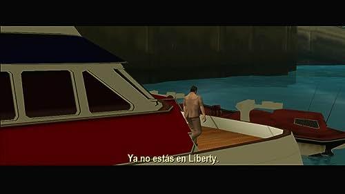 Grand Theft Auto: Vice City (Spanish/Latin America 10th Anniversary Trailer Subtitled)