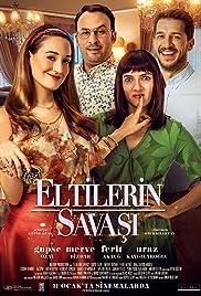 Eltilerin Savasi Poster