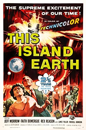 This Island Earth full movie streaming