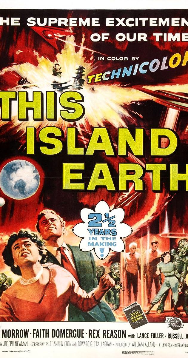 This Island Earth (1955) Subtitles