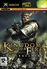 Kingdom Under Fire: The Crusaders Poster