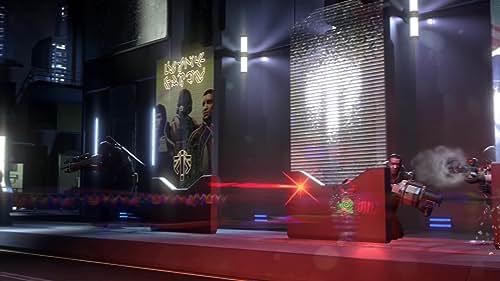 XCOM 2: Announce Trailer