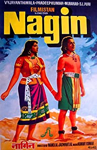 Watch free unlimited online movies Nagin India [Quad]