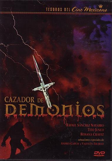 Cazador de demonios ((1983))
