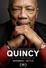 Quincy Poster