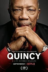 Quincyควินซี