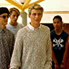 Christian Slater, Max Perlich, Tony Hawk, Tommy Guerrero, and Christian Jacobs in Gleaming the Cube (1989)