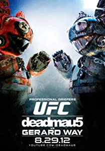 Best movie quality download site Deadmau5 Ft. Gerard Way: Professional Griefers USA [XviD]