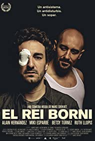 El rei borni (2016)