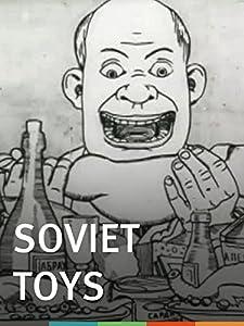 Sovetskie igrushki Dziga Vertov