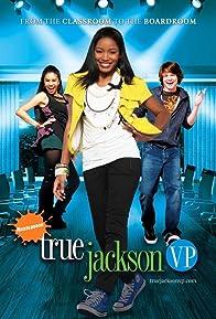 Primary photo for True Jackson, VP