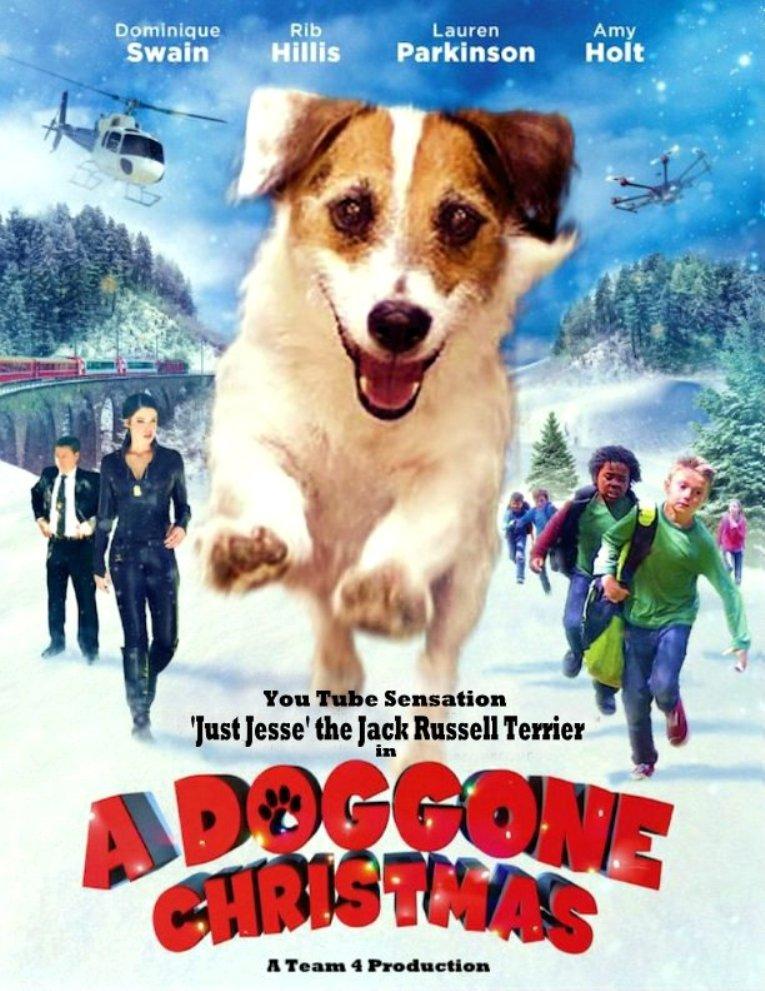 A Doggone Christmas (2016) - IMDb