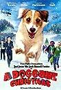 A Doggone Christmas (2016) Poster