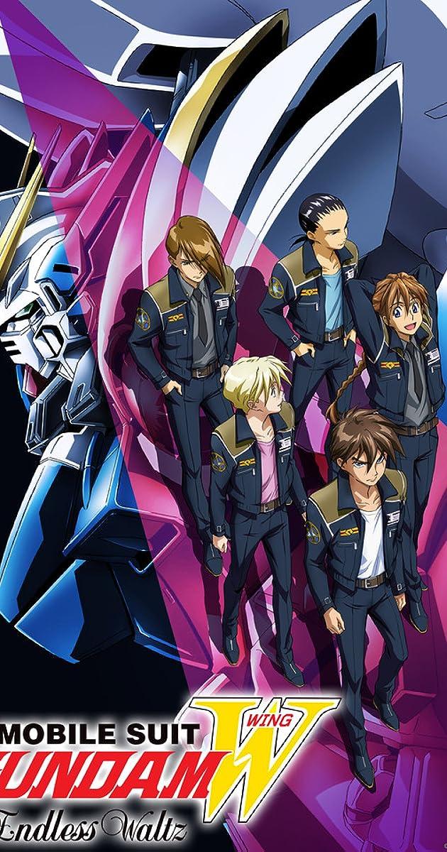 12 Gundam Wing Bad Image Download