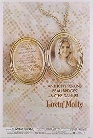 Lovin' Molly (1974) Poster - Movie Forum, Cast, Reviews