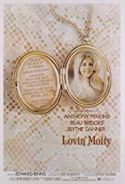 Lovin' Molly Poster