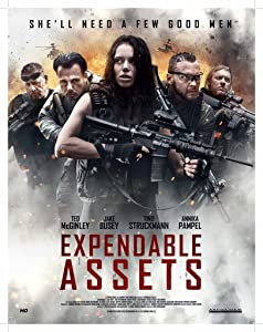 Expendable Assets USA