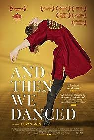 Levan Gelbakhiani in And Then We Danced (2019)