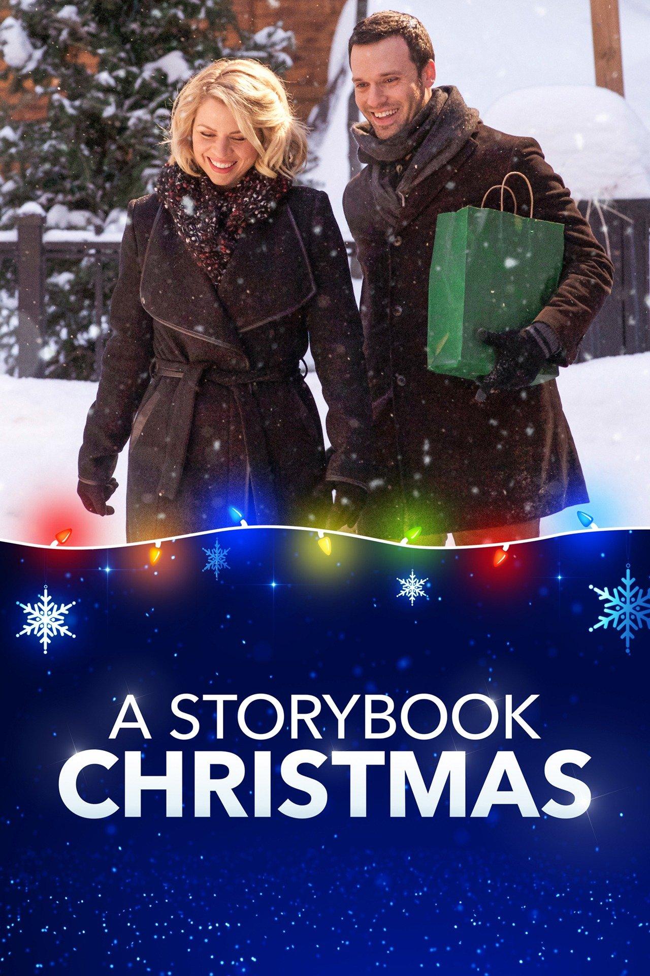 Storybook Christmas Tree Festival 2020 A Storybook Christmas (TV Movie 2019)   IMDb