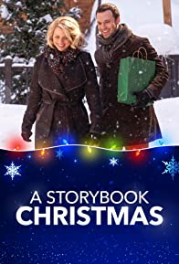 Primary photo for A Storybook Christmas