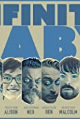 Kieran Culkin, Megan Mullally, Kevin Corrigan, Trieste Kelly Dunn, Nick Offerman, Stephen Root, Martin Starr, and Noël Wells in Infinity Baby (2017)