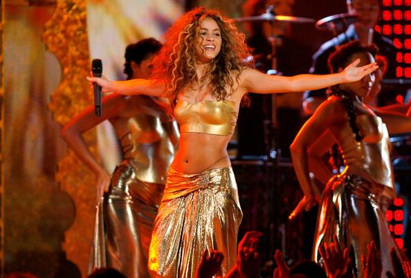 t Shakira hips lie don