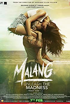 Malang - Unleash the Madness (2020)