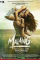 Malang (2020) Poster