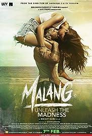 Watch Full HD Movie Malang (2020)