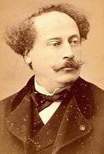 Alexandre Dumas fils Picture