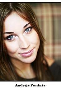 Primary photo for Andreja Punkris