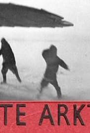 Rote Arktis - Eroberung des Nordpols 1937 Poster