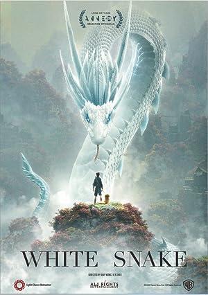 White Snake AKA Baishe: Yuanqi 2019 BluRay 1080p DTS-HD MA 5.1 AVC REMUX-FraMeSToR | 25 GB |