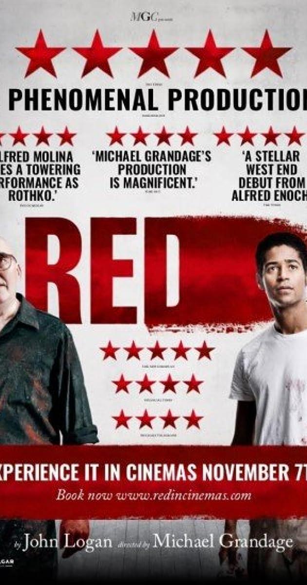 Red Video 2010 Imdb
