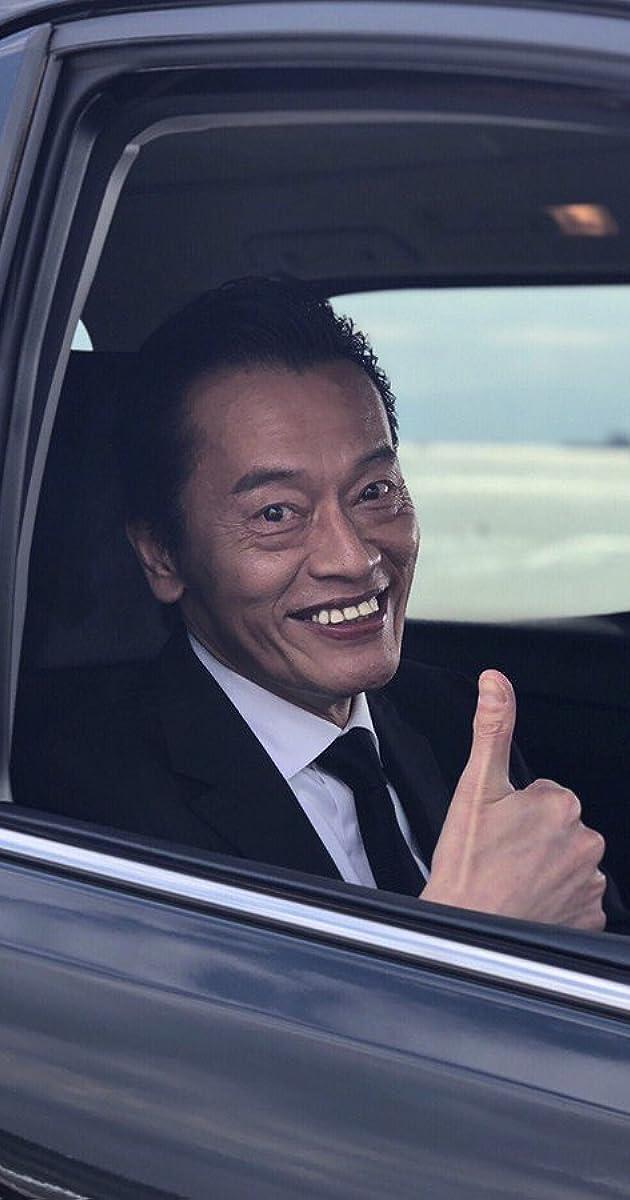 Ken'ichi Endô - IMDb