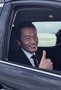Ken'ichi Endô Picture