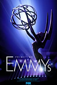 Primary photo for The 59th Annual Primetime Emmy Awards