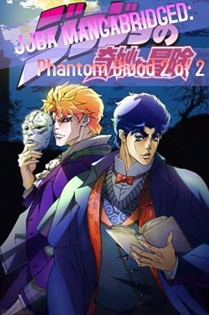 JJBA Mangabridged: Phantom Blood 2 of 2