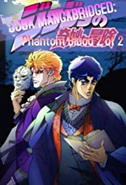 JJBA Mangabridged: Phantom Blood 1 of 2